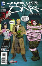 Justice League Dark Vol 1-39 Cover-2