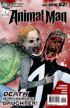 Animal Man Vol 2-5 Cover-1