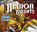 Demon Knights (Volume 1) Issue 5