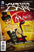 Justice League Dark Vol 1-32 Cover-2
