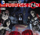 Futures End (Volume 1) Issue 11