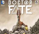 Doctor Fate (Volume 4) Issue 6