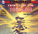 Trinity of Sin: Pandora (Volume 1) Issue 7