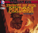 Trinity of Sin: Pandora (Volume 1) Issue 4