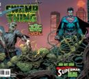 Swamp Thing (Volume 5) Issue 19