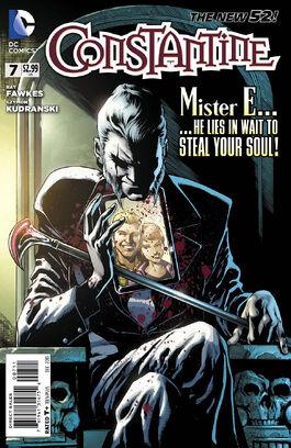 Constantine Vol 1-7 Cover-1
