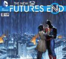 Futures End (Volume 1) Issue 17