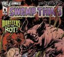 Swamp Thing (Volume 5) Issue 5