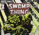 Swamp Thing (Volume 5) Issue 1