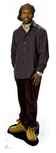 Contestant oshun