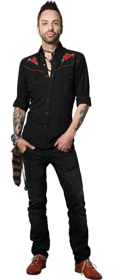 Jon-Steinick