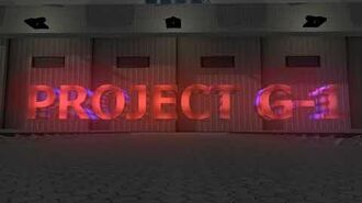 Project G-1 Release Trailer (New UK Release Time)