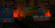 Thomas and henry