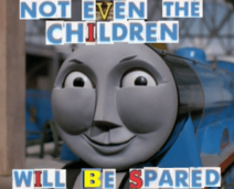 Not even the children