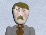 Hans Gotze
