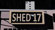 Thomas The Tank Engine - Shed 17 5