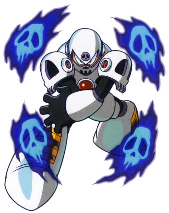 Skullman 2