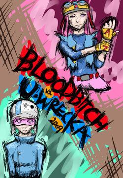 Bloodbitch