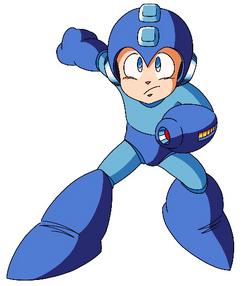 Mega Man (Mega Man 9)