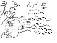 Map Shejidan
