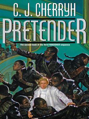 32 Pretender