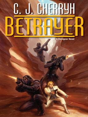 43 Betrayer