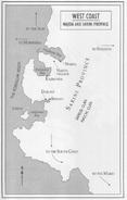 Conspirator map