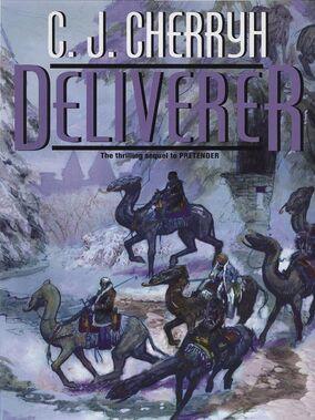 33 Deliverer