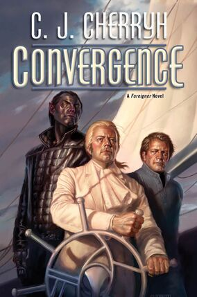 Convergence-cover