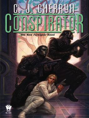 41 Conspiritor