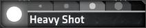 Heavy Shot