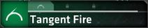 TangentFire Icon