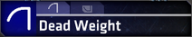 DeadWeight Icon