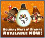 Thanksgiving promotional image