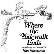 WhereTheSidewalkEnds-album