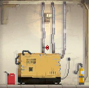 Generator Upgrade 14