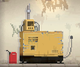 Generator Upgrade 2