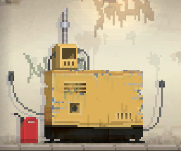 Generator Upgrade 3