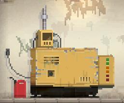 Generator Upgrade 4