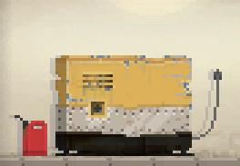 Generator Upgrade 6