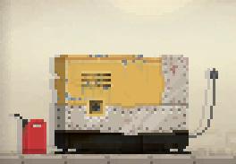 Generator Upgrade 7