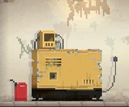 Generator Upgrade 1