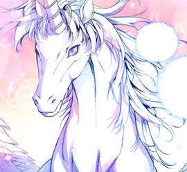 Starlight Unicorn 3