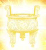 Saint Spiritual Stove