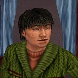 Yohei Kondo Infobox