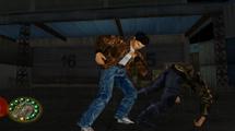 Shen Charlie fight 5