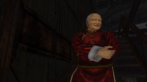 Shen Master Chen debut 2