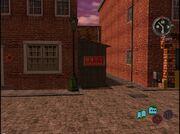 Lucky Plaza entrance