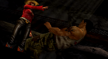 Shen2 Chunyan kills a man