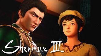 Shenmue 3 - Release Date Trailer Gamescom 2018